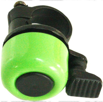 Gol Bicycle Bell(Green)  available at flipkart for Rs.99
