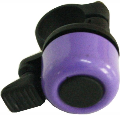 Gol Bicycle Bell(Purple, Black)  available at flipkart for Rs.99