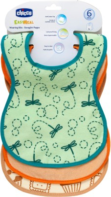 Chicco Easy Meal Weaning Bibs