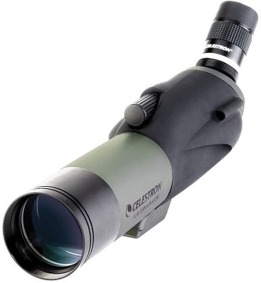 Celestron Ultima 65 - 45 Degree Spotting Scope(55 x, 65 mm)