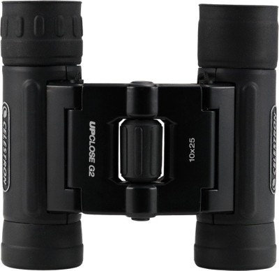 CELESTRON UpClose G2 10x25 - Roof Binoculars(10 x, 25 mm, Black)