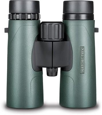 Hawke NatureTrek 8x42 Binoculars(42 mm , Green)