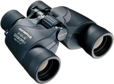 Olympus 8-16 x 40 Zoom DPS I Binoculars(16 x, 40 mm)