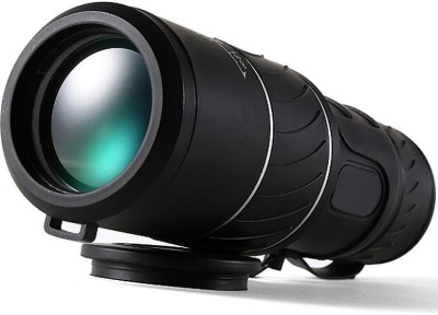 GOR Power View 16 x 52 Dual Focus HD Prism Monocular(52 mm, Black) at flipkart