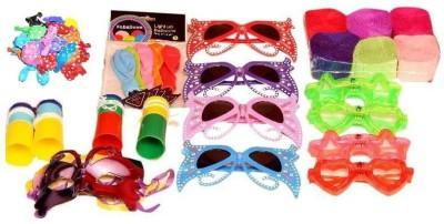 Homeshopeez Party Supplies Kit - 1