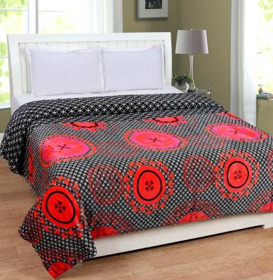 Imported Coral Blankets