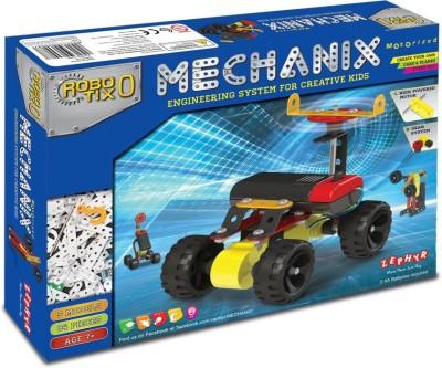 Mechanix Robotix-0(Multicolor)  available at flipkart for Rs.625