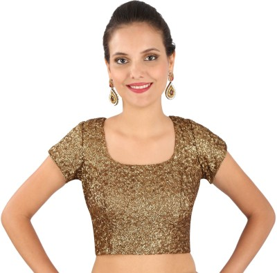 Yosshita & Neha Round Neck Women's Stitched Blouse