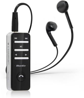 Bluedio  Bluetooth Headset Trendz Special Original Wireless Bluetooth Headset(Black)