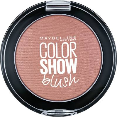 Maybelline show blush