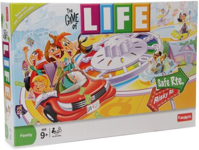 Funskool The Game of Life Board Game  available at flipkart for Rs.764