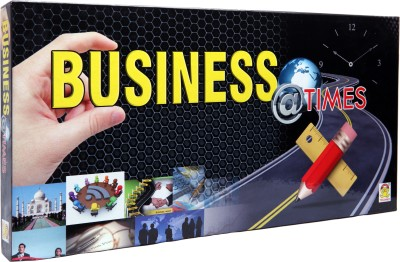 Techno Business Times Board Game  available at flipkart for Rs.230