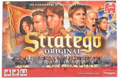 Funskool Stratego Original Board Game