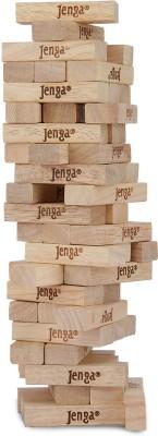 Funskool Jenga Board Game  available at flipkart for Rs.552
