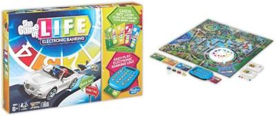 Funskool Funskool Life Electronic Banking Board Game