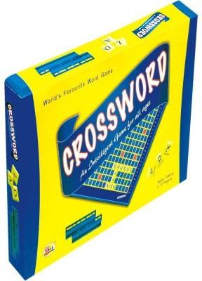 YD YD BOARD GAMES (CROSSWORD) Board Game