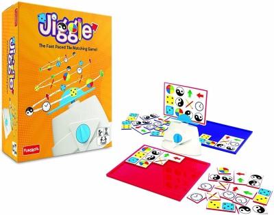 Funskool Funskool Jiggles Game Board Game