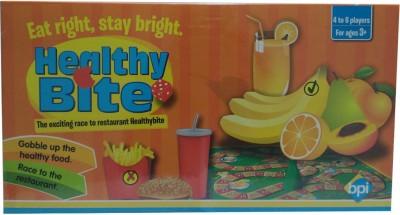 BPI Small Health Bite-4121 Board Game