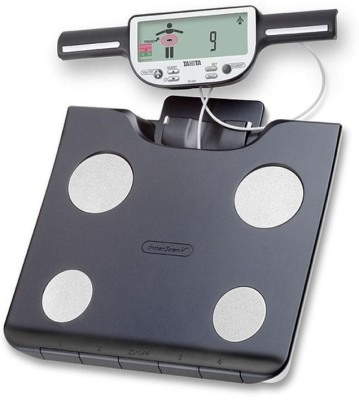 Tanita BC-601 Body Fat Analyzer(Black)