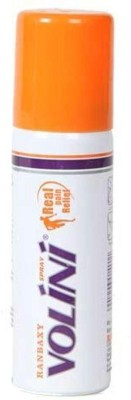 ranbaxy volini spary for pain reliefe spray(100 g)