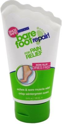 FREEMANS Bare Foot Non Slip Dries Fast Cream(100 ml)
