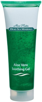 Dead Sea Minerals Aloe Vera Soothing Gel(125 ml)