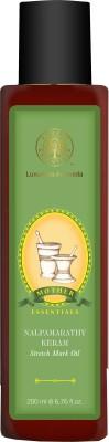 Forest Essentials Nalpamarathy Keram Stretch Mark Oil(200 ml)