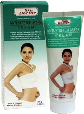 Skin Doctor Anti-Stretch Mark Cream(100 g)  available at flipkart for Rs.1041