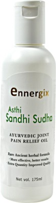 Ennergix Asthi Sandhi Sudha Oil(100 ml) at flipkart