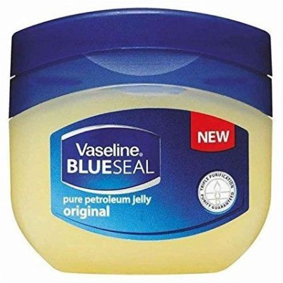 Vaseline Blue Seal Pure Petroleum Jelly Original (250ml)