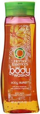 Herbal Essences Body Burst Body Wash(Pack Of 6)(467.206 ml, Pack of 6)