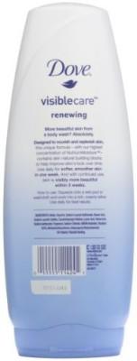 Dove VisibleCare Renewing Creme(540 ml)