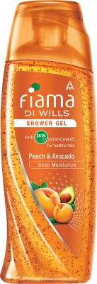 Fiama Di Wills Peach & Avocado Shower Gel(250 ml)
