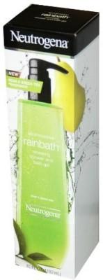 Neutrogena Rainbath Renewing Shower and Bath Gel Pear & Green Tea(1200 ml)