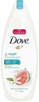 Dove Gofresh Restore Fluid(660 ml)