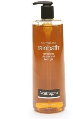 Neutrogena Rainbath Refreshing Shower And Bath GeL(473 ml)