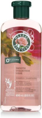 Herbal Essences Smooth Collection Shampoo(400)