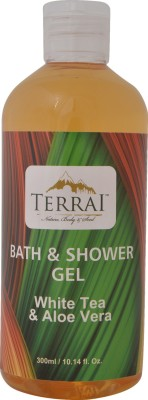 https://rukminim1.flixcart.com/image/400/400/body-wash/z/v/u/tnpbbcwtsg3231-terrai-300-white-tea-aloe-vera-shower-gel-original-imae9be7fjesn9an.jpeg?q=90