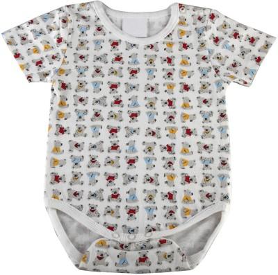 Kotty Baby Girls Grey Sleepsuit