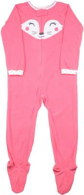 Carter's Girls Pink Bodysuit
