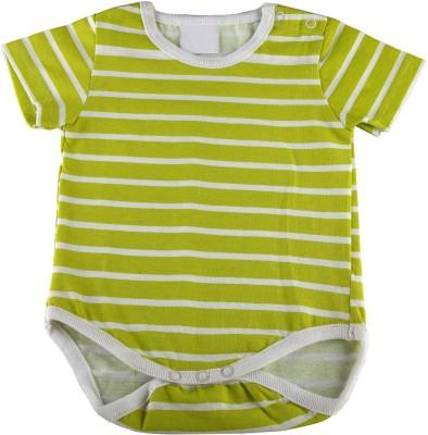Kotty Baby Girls Green Bodysuit