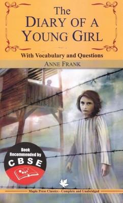 Min 50% Off Fiction & Non-Fiction Books  Anne Frank, Enid Blyton & More