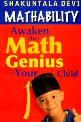 Mathability(English, Paperback, Shakuntala Devi)