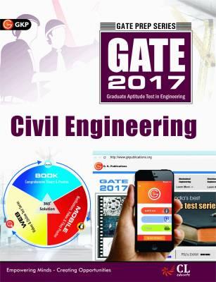 GATE Exam Books