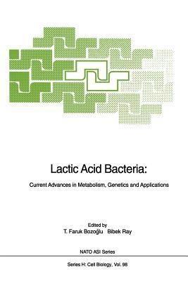 application of lactic acid bacteria