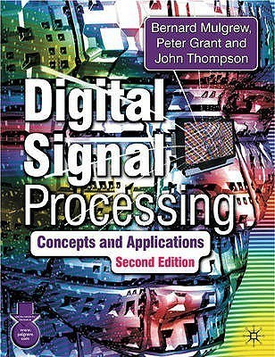 Digital Signal Processing System Design, Second Edition: LabVIEW