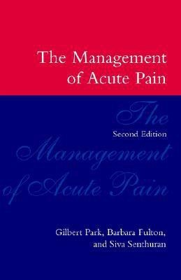 Compare park textbook of preventive and social medicine 23rd edition the management of acute pain 2nd editionenglish paperback consultant in anaesthesia gilbert park department of anaesthesia siva senthuran senior fandeluxe Image collections