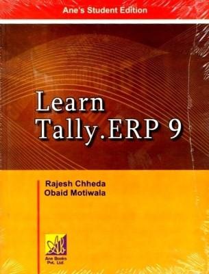 Inception Learn Mcrosoft Excel + Tally ERP 9(CD)