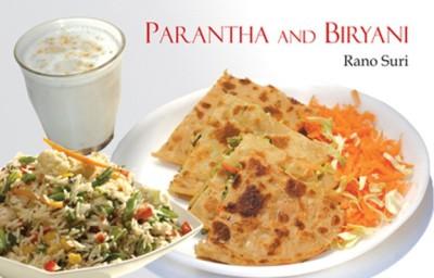 Parantha & Biryani PB(English, Paperback, Suri R)