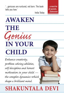 Awaken The Genius In Your Child Orient Paperbacks Edition(English, Devi S)
